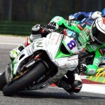 Andrea Antonelli Dies After Moscow World Supersport Crash