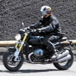 2014 BMW HP2 Roadster Spotted