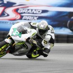 2013 FIM eRoadRacing World Cup Laguna Seca Results