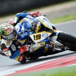 BMW Quitting WSBK After 2013 Season