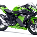 2013 Kawasaki Ninja 300 Recalled for ABS Modulator Issue