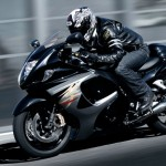 2013 Suzuki Hayabusa ABS Recall Expands to US