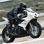 2012-2013 Triumph Street Triple and Daytona 675 Hit with Nissin ABS Recall