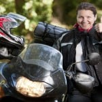 July Is Women's Motorcycle Month