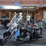 Best Western Debuts Global Partnership with Harley-Davidson at 110th Anniversary Event in Rome
