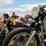 AMA Vintage Motorcycle Days A Rousing Success