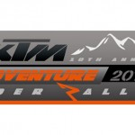 Demo the new 1190 Adventure Model at KTM's 2013 Adventure Rider Rally