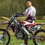 Motocross Racer and Inventor Mike Schultz Named Outperformer – Video