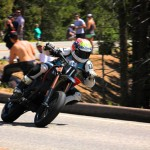 Motorcycle Results From The 2013 Pikes Peak International Hill Climb