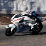 Lightning Electric Superbike Beats All Motorcycles At Pikes Peak
