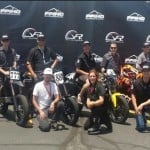 Zero Motorcycles And Hollywood Electrics Set Records At 2013 Pikes Peak Hill Climb
