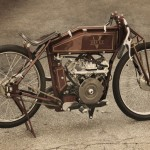 Vekst Motorcycles: Old Bikes For The Modern Age