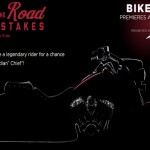 Your Chance To Win A 2014 Indian Chief