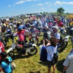 Massive Motorcycle Swap Meet Coming to AMA Vintage Motorcycle Days July 19-21