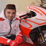 MotoGP Rider Andrea Iannone To Visit D-Store San Francisco, Wednesday July 17