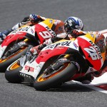 Honda VIP Package Available For Indianapolis MotoGP