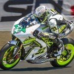 Miller Motorsports Park FIM eRoadRacing World Cup Round Canceled