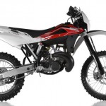 2013 Husqvarna CR125, WR125, WR250 and WR300 Recalled for Throttle Malfunctions