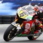 Bradl Staying with LCR Honda for 2014 MotoGP Season