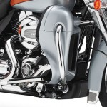 "Harley-Davidson Reveals ""Twin-Cooled"" Engine with Precision Liquid Cooling"