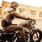 2014 Harley-Davidson Sportsters Receive ABS and Keyless Security Options