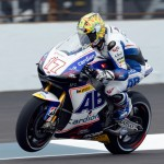 Karel Abraham to Ride Honda Production Racer for 2014 MotoGP season