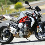 2014 MV Agusta Brutale 800 Dragster Receives EPA and CARB Certification