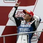 Last Year's Surprise Podium Finisher Katsuyuki Nakasuga to Wild Card at Japanese GP