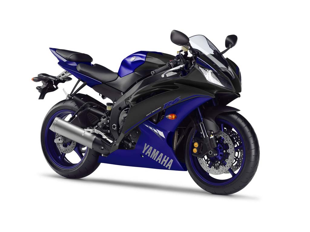 2014 yamaha yzf r1 and yzf r6 race blu unveiled for Yamaha r1 2014