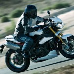 Triumph Motorcycles Arriving in India in November