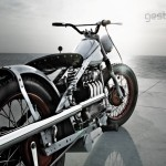 The New Age Of Custom Motorcycles – Video