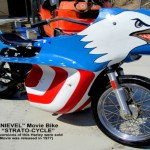 Original Viva Knievel Harley Davidsons For Sale On Ebay