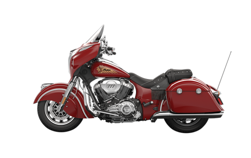 Indian Cheiftain-Indian_Red Lsideprofile