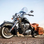 2014 Indian Motorcycles Revealed in Sturgis