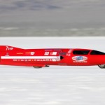 Speed Freaks Converging On Bonneville Salt Flats This Week For 2013 BUB Speed Trials