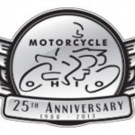 Motorcycle Ohio 25th Anniversary This Saturday