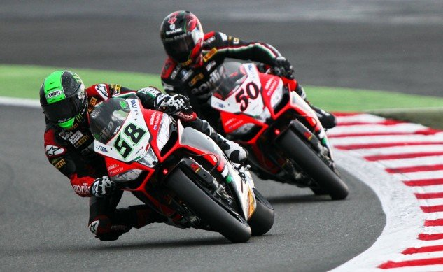 100713-laverty-guintoli-aprilia-wsbk-magny-cours-race-2-podium