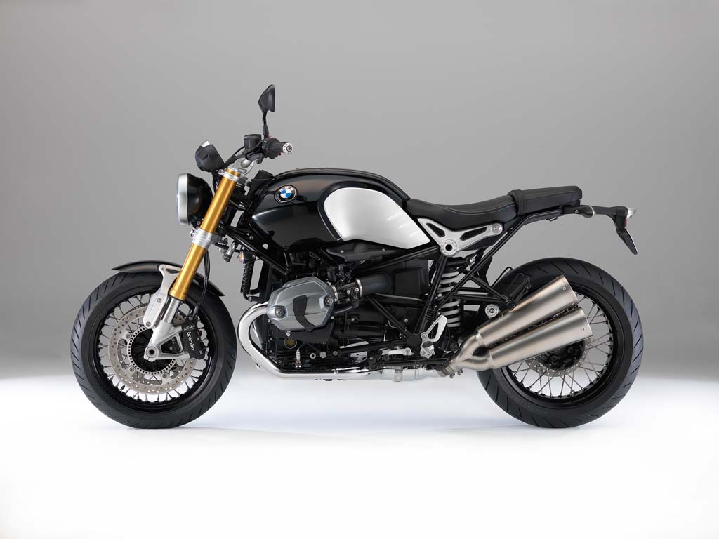 2014 bmw r ninet celebrates 90 years of bmw motorrad. Black Bedroom Furniture Sets. Home Design Ideas