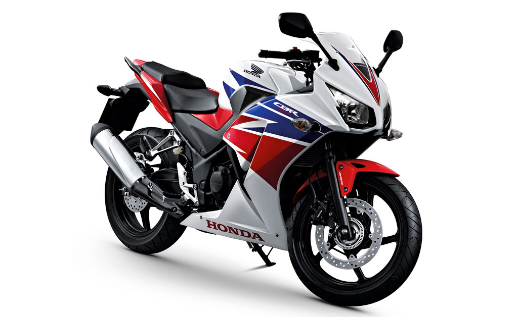 2014 Honda CBR300R Announced for CIMAMotor Show » Motorcycle.com News