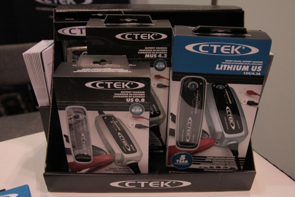 CTEK-Battery-Chargers