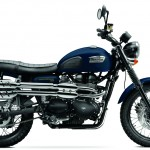 MY14_Scrambler_Matt Pacific Blue_RHS