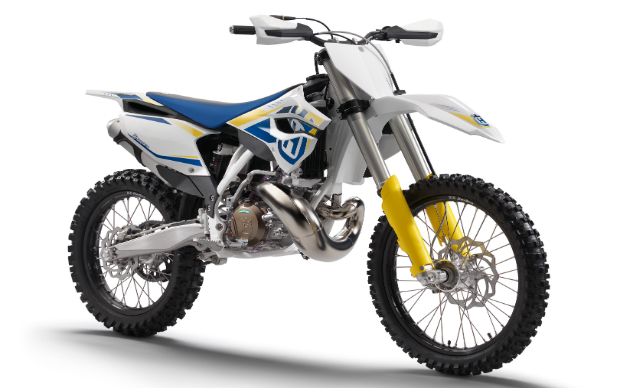 TC 250_Right front