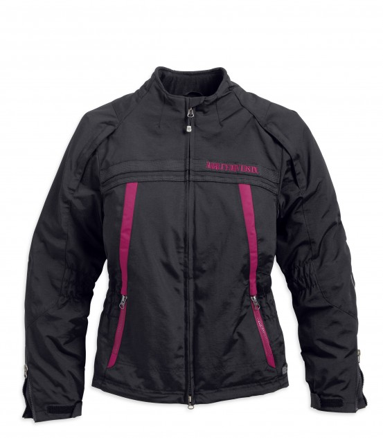 H-D Women's AVA RCS Functional Jacket