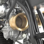 thrive 1968 yamaha XS 650 carburettor