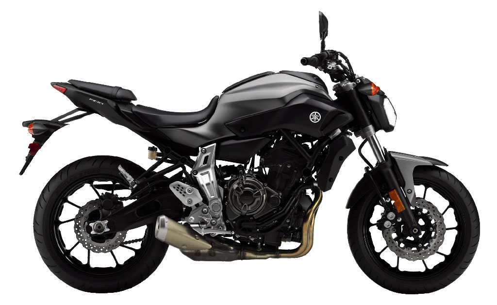 2015 Yamaha Fz 07 Announced For Canada