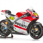Ducati GP14 Crutchlow front right profile