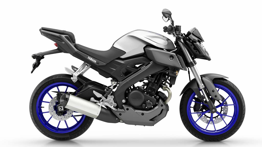 new yamaha mt125 release video. Black Bedroom Furniture Sets. Home Design Ideas