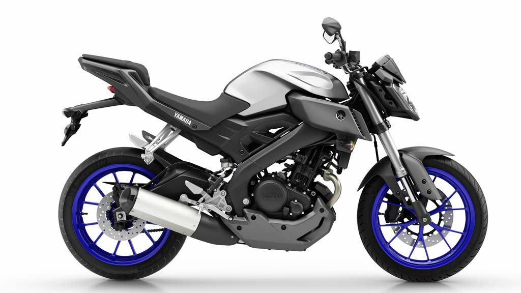 2014 yamaha mt 125 announced for europe news. Black Bedroom Furniture Sets. Home Design Ideas