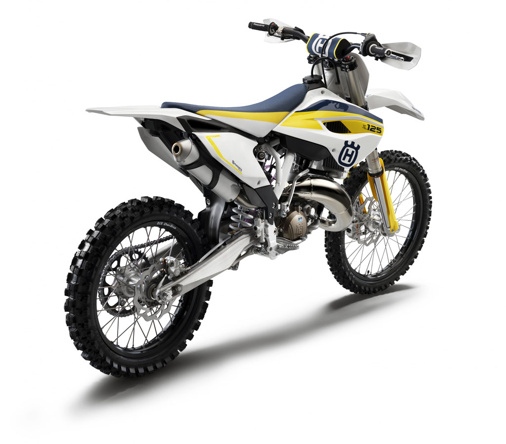 2015 husqvarna off road lineup revealed news. Black Bedroom Furniture Sets. Home Design Ideas
