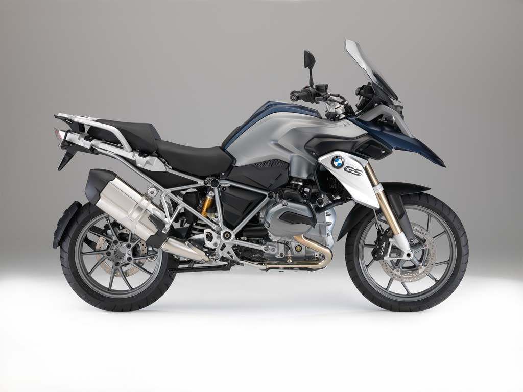 2015 bmw r1200gs receives minor update and new options. Black Bedroom Furniture Sets. Home Design Ideas